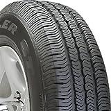 Goodyear Wrangler ST Radial Tire - 225/75R16 104SR
