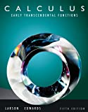 9781111289515: Bundle: Calculus: Early Transcendental Functions, 5th + Student Solutions Manual, Vol. 1