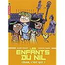 Les Enfants du Nil, tome 2 : César, c'est qui ?