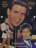 Cliff Richard Jigsaw Puzzle - The Young One - Legends - 1000 Deluxe Piece
