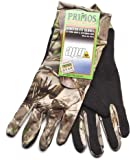 Primos Stretch-Fit Gloves (Realtree APG HD)