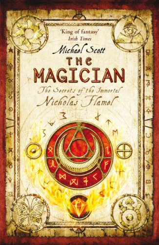 the magician the secrets of the immortal nicholas flamel pdf