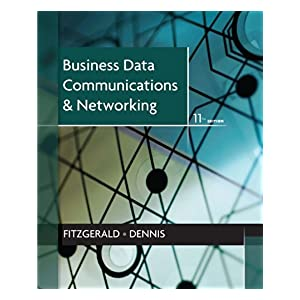 test bank solutions manual business data communications and rh fitzgerald business data 11th blogspot com Business Data Graphics business data communications and networking solution manual