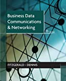 Business Data Communications and Networking, 11th Edition