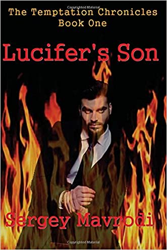 Lucifer's Son (Temptation Chronicle) written by Sergey Mavrodi