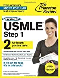 Cracking the USMLE Step 1, with 2 Practice Tests (Professional Test Preparation) (0307945065) by Princeton Review