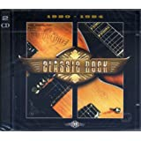 Classic Rock. 1980 - 1984. 2 CD Set (Total Running Time: 121:10)