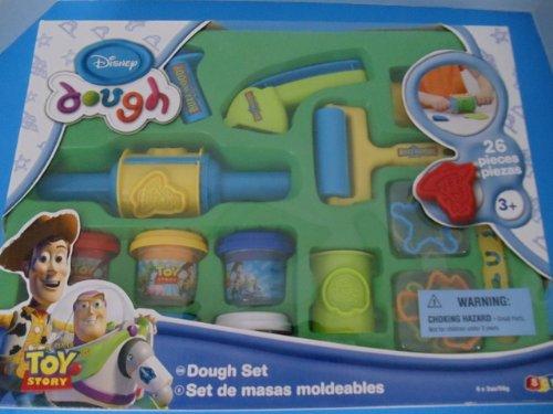 Disney Toy Story Dough Set, 26 Pcs