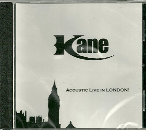 Kane - Acoustic Live In London - Zortam Music