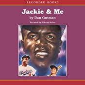 Jackie & Me | Dan Gutman
