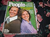 img - for People Weekly Magazine (PAT & DEBBY BOONE , Cloning People ? , Ricardo Montalban, April 17 , 1978) book / textbook / text book