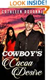 Romance: Western Romance: Cowboy's Cocoa Desire Romance (A Western Historical BBW BWWM Pregnant Romance)
