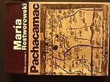 img - for Pachacamac y el Senor de los Milagros. Una trayectoria milenaria. Senorios indigenas de Lima y Canta. Obras Completas II book / textbook / text book