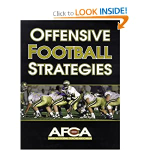 american football strategy books