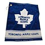 NHL Toronto Maple Leafs Woven Towel at Amazon.com