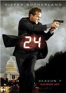 24: Season 7 [Import]