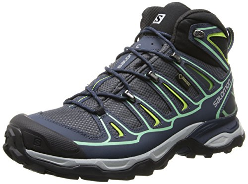 salomon-womens-x-ultra-mid-2-gtx-hiking-shoe-grey-denim-deep-blue-lucite-green-8-m-us