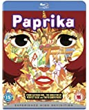 Paprika [Blu-ray] [Import]