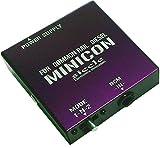siecle ( シエクル ) MINICON【ディーゼル車用】トヨタ ハイエース 200系 2~4型 (リングセット) MINICON-R2FS