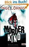 M�rderkind: Kriminalroman