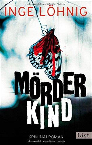 Buchseite und Rezensionen zu 'Mörderkind: Kriminalroman' von Inge Löhnig