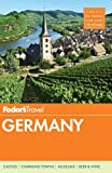 Fodors Germany (Full-color Travel Guide)
