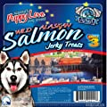 Wild Salmon Jerky Treats