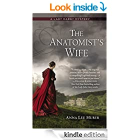 The Anatomist's Wife (A Lady Darby Mystery)
