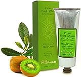 Attirance - Hand Cream - Kiwi & Aloe - 4oz - All Natural with Aloe Extract, Kiwi & Arnica Extract