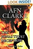 THE JONAS TRUST DECEPTION: A Thomas Gunn Thriller (International Mystery, Thriller and Suspense Series Book 2)