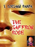 img - for The Saffron Robe book / textbook / text book