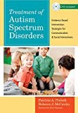 img - for Treatment of Autism Spectrum Disorders: Evidence-Based Intervention Strategies for Communication and Social Interactions (CLI) book / textbook / text book
