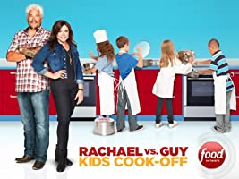 Rachael vs Guy: Kids Cook-off Season 1