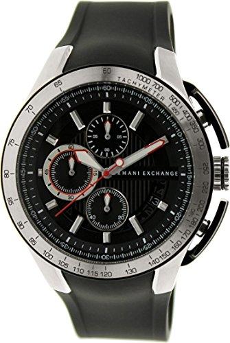 47f0316a59cf Armani Exchange AX1400 - Reloj para hombres