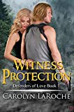 Witness Protection (Defenders of Love Book 1) (English Edition)