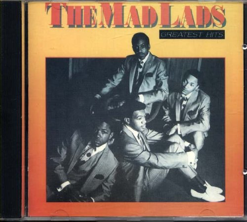 The Mad Lads - Greatest Hits