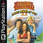 Dukes of Hazzard 2 - PlayStation
