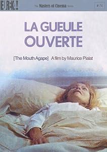 La Gueule Ouverte [1974] [Masters of Cinema] [DVD]
