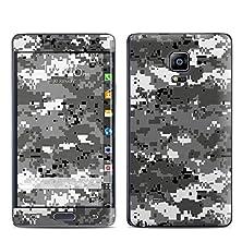 buy Digital Urban Camo Design Decal Sticker For Samsung Galaxy Note Edge (Matte Satin)