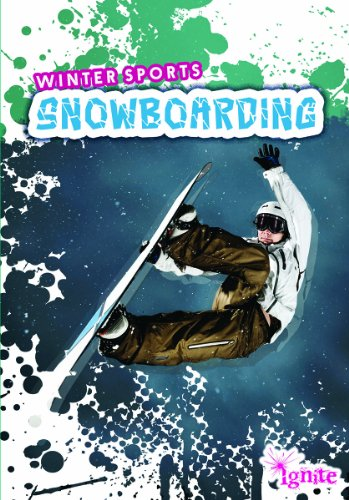 Snowboarding (Winter Sports)