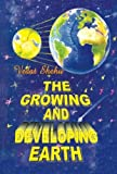 The Growing and Developing Earth