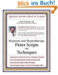 Hypnosis and Hypnotherapy Patter Scri...