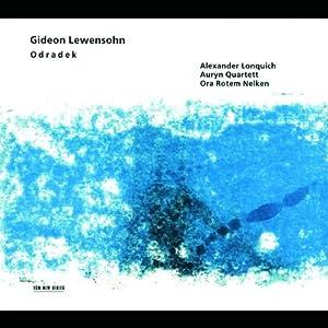 Gideon Lewensohn: Odradek