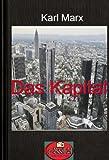Image of Das Kapital. Kritik der politischen Ökonomie (German Edition)
