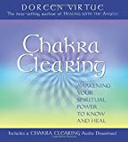 Chakra Clearing (1401902774) by Virtue, Doreen