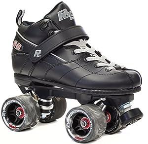 Rock GT50 Complete Skates (w/ Rock GT50 Wheels)