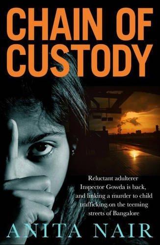 chain-of-custody