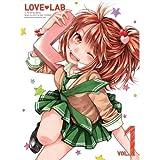 恋愛ラボ (完全生産限定版) 全7巻セット [マーケットプレイス Blu-rayセット]