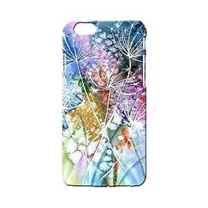 BLUEDIO Designer 3D Printed Back case cover for Apple Iphone 6 Plus / 6S plus - G6638