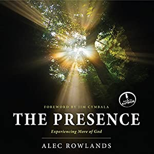 The Presence Audiobook